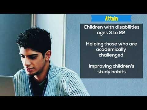 Attain Childhood Development Center 4-10-19