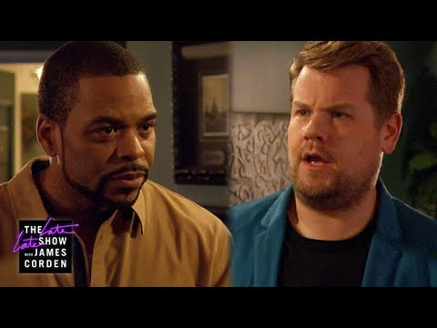 Download Youtube: Method Man Is Over Rhyming w/ James Corden