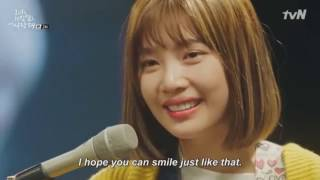 Red Velvet Joy as Yoon So Rim Singing Cuts - The Liar And His Lover EP02
