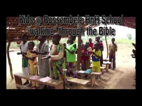 2010-11: Lititz Christian School & LaDoumie.mov