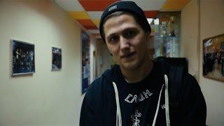 ПЕРВЫЙ БОЙ БЛОГЕРОВ - Симонов vs Михалыч