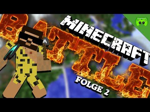 Minecraft Battle Season 7