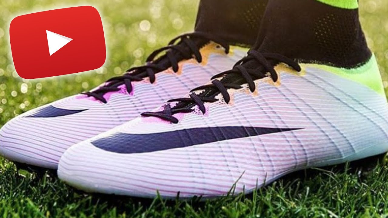Nike Mercurial Superfly Iv Radiant Reveal