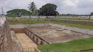 Dungeon Tippu Sultan's Jail