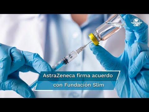 Argentina y México elaborarán vacuna contra Covid