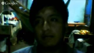 Entrevista a Gary cajacuri huarcaya, Universidad de Ucayali