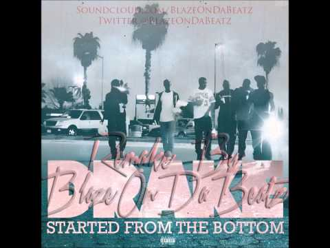 [HQ]Drake- Started From The Bottom INSTRUMENTAL- D/L LINK