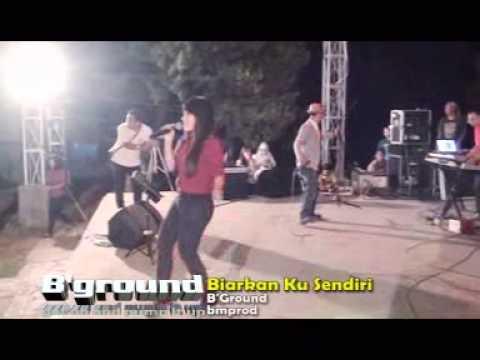 Tofu Biarkan Kusendiri (B'Ground Live Concert  @Rs. Rehatta Kelet Jepara)