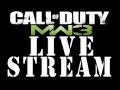 MW3 LIVE STREAM W/TEAM CHAT.