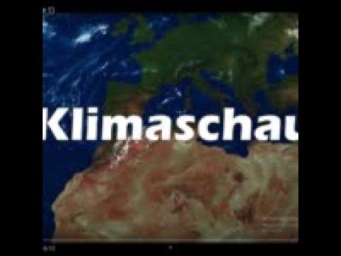 Klimaschau Ausgabe 1