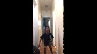 Reage dance