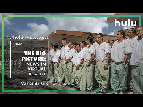 Big Picture: News in Virtual Reality | California • on Hulu