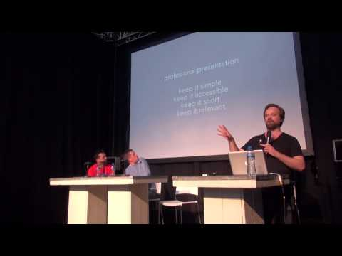 """Panel discussion - """"Application Do's & Don'ts"""""""