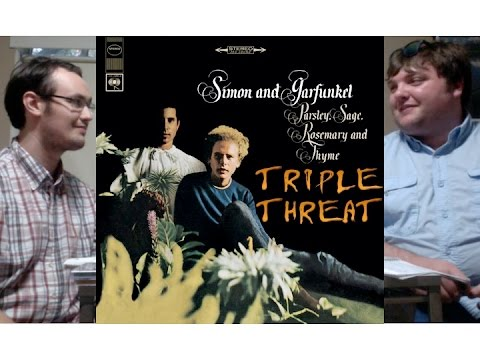 """Simon & Garfunkel """"Parsley, Sage, Rosemary And Thyme"""" Album Review - Free Space #7 [VIDEO]"""
