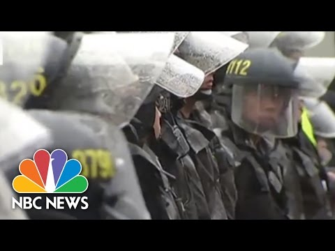 When Is It Legal To Film Police? | 30 STK | NBC News