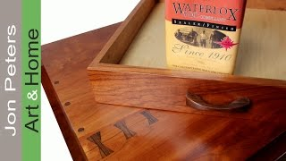 Try Waterlox For Simple But Fine Furniture Finish By Jon Peters