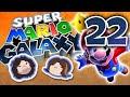 Super Mario Galaxy: Shell Hell - PART 22 - Game Grumps