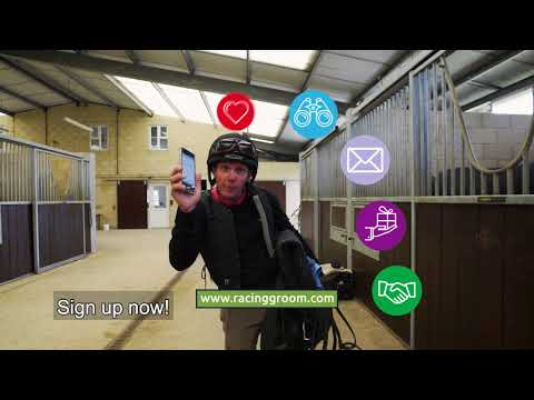 Welcome to racing video launched by careersinracing