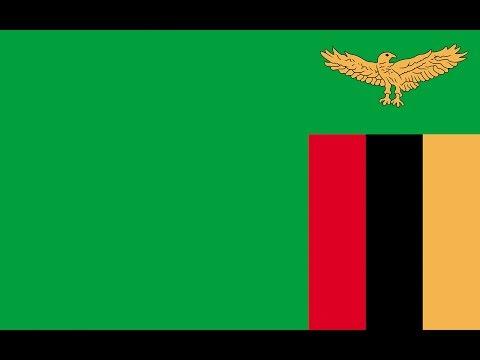 Zambia himnusza