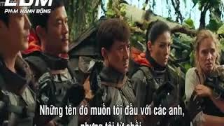 Nhạc Phim EDM ( Vua Hải Tặc ) Có Thành Long & Nhạc Phim EDM phim Hài Nhất