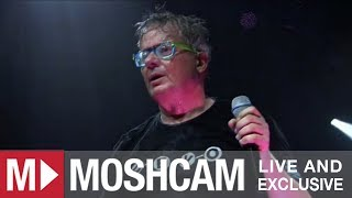 Devo - Freedom Of Choice | Live in Santa Ana | Moshcam