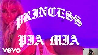 Смотреть клип Pia Mia - Princess