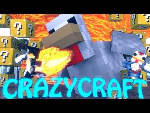 Minecraft crazycraft orespawn modded survival ep 91 for The atlantic craft minecraft