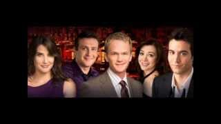 HIMYM Season 8 Episode 12 The Final Page Song (Let Your Heart Hold Fast)