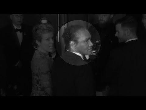 «Оскароносный» детектив: как разворачивалась история с похищением статуэтки у актрисы Макдорманд