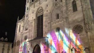 Собор Святого Стефана в Вене (Австрия)(Один из самых старых и самых красивых готических соборов Европы., 2014-04-18T20:10:51.000Z)