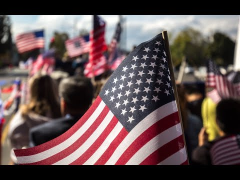 Кризис американской идентичности: от «града на холме» до Трампа