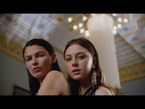 Vogue Polska & Hotel Bristol: Warszawski Sen