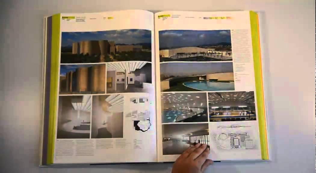 The Phaidon Atlas of 21th Century World Architecture