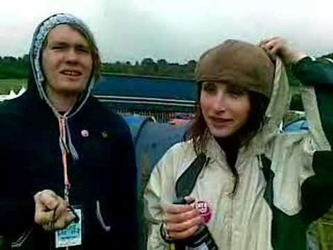 Los Campesinos! interview