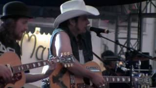 Watch Bosshoss Mary Marry Me video