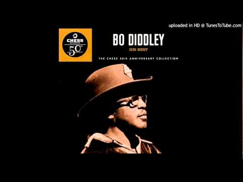 bo diddley i can tell