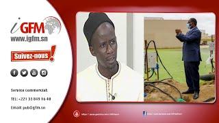 Fou Malade:  «Macky Sall  n'est pas parfait»