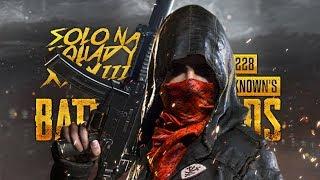SOLO NA SQUADY XXXIII - Playerunknown's Battlegrounds (PL) #228 (PUBG Gameplay PL)