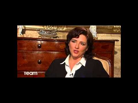 Dr Helena Dalli Interview - Part One