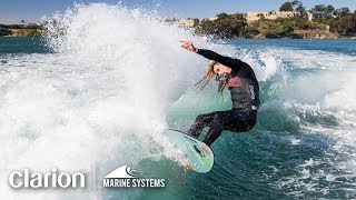 A California Winter With Austin Keen