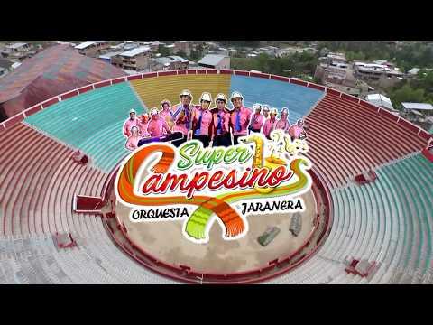 LOS SUPER CAMPESINOS Orquesta Jaranera