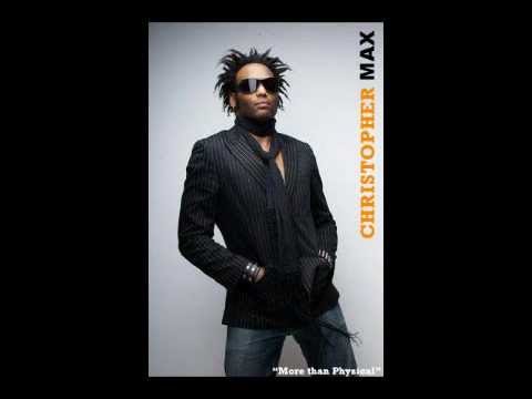 Christopher Max - Somthing Wild