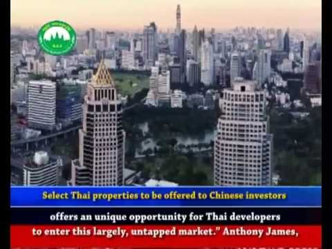 Khmer Property News Program #40