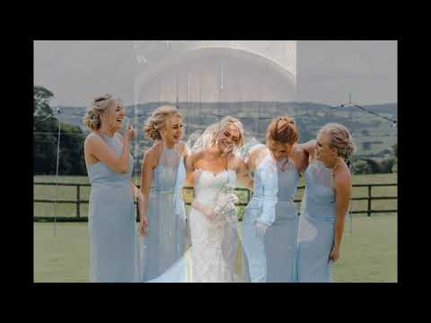 Mr and Mrs Hobin Highlights - Heaton House Farm