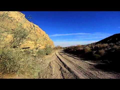 JSE Presents ARROYO SALADO Anza-Borrego Offroad Adventures
