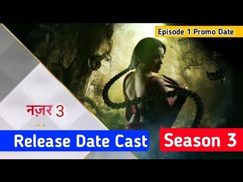 Download Nazar Season 3 Promo   Nazar Season 3 Kab Aayega   Ankahee Dastaan Details   Nazar Season 3