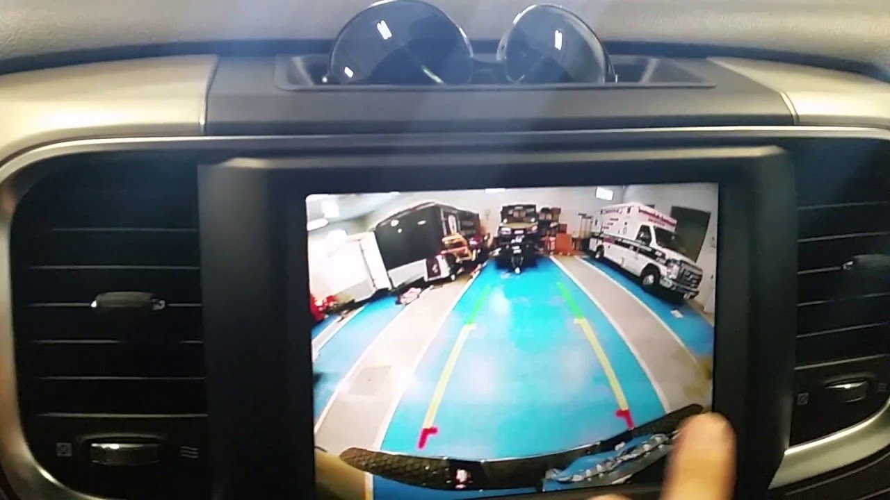 hight resolution of backup camera retrofit dodge ram forum ram forums owners club ram truck forum