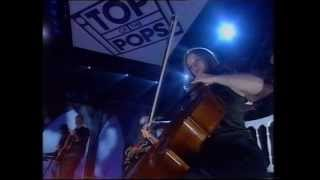 Gabrielle - Should I Stay - Top Of The Pops - Friday 3rd November 2000