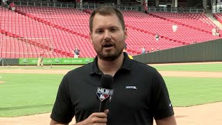 Edward Jones Beat Reporters Inbox: McCalvy answers fans about Brewers injuries and trade candidates