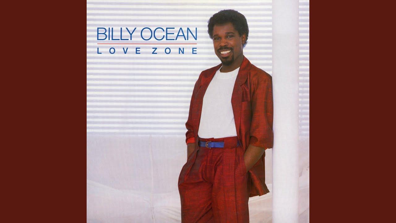 When The Going Gets Tough.... Billy Ocean T-Shirt